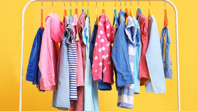 apparel stocks - 3 Apparel Stocks to Try On As Consumers Buy New Clothes Again