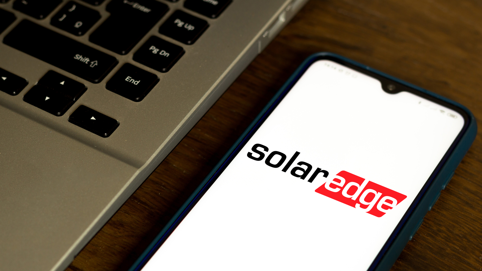 Inflation Is Killing SolarEdge Technologies. But Buy SEDG Stock Anyway.