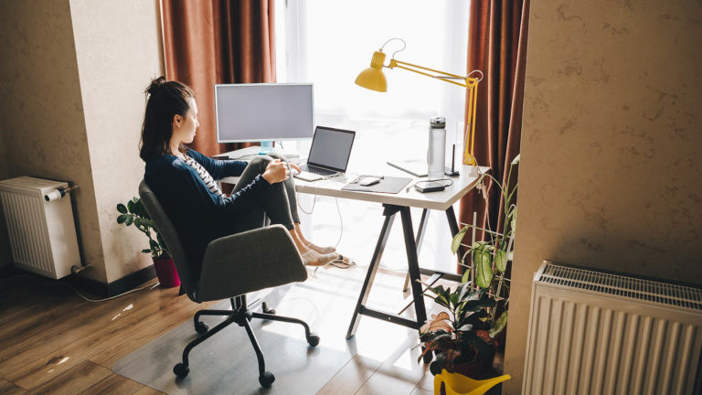 telework stocks - 7 Telework Stocks That Stand to Gain From the New Home-Office Life