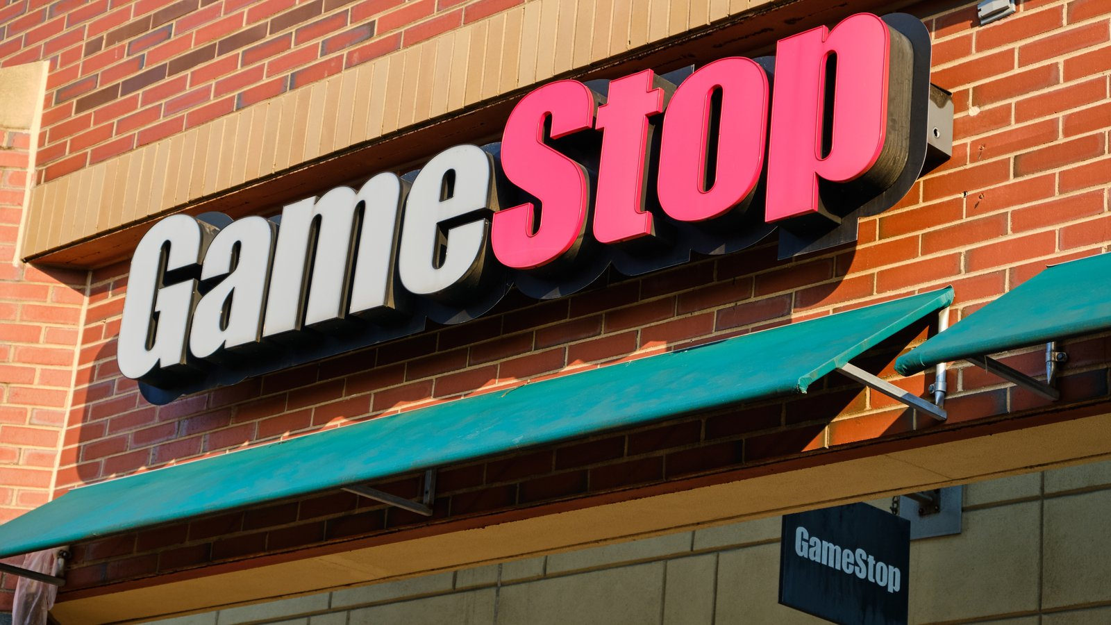 GME Stock Isn't a Game, and We Need to Take It Seriously