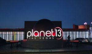 Outside photo of Planet 13 superstore