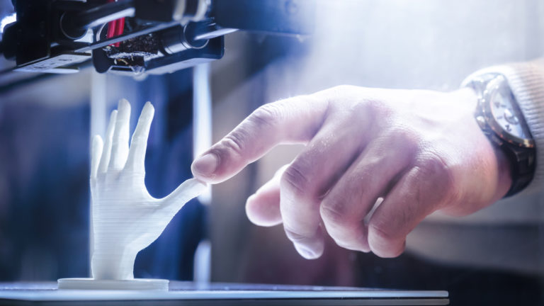 3D Printing - 5 Hot Stocks That Are Winning with 3D Printing Technology