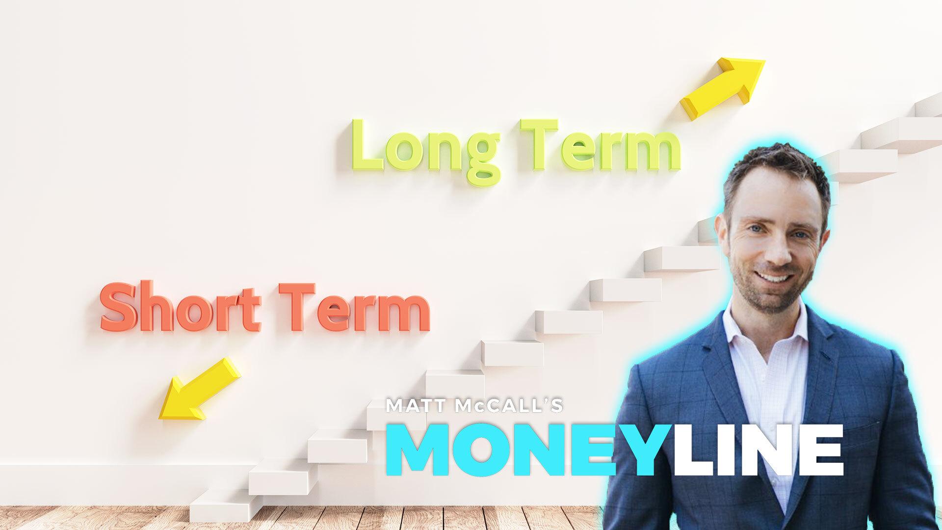 Matt McCall's Moneyline: Is it Time to Sell?