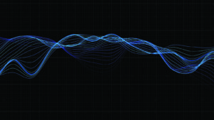 An image of waveforms.