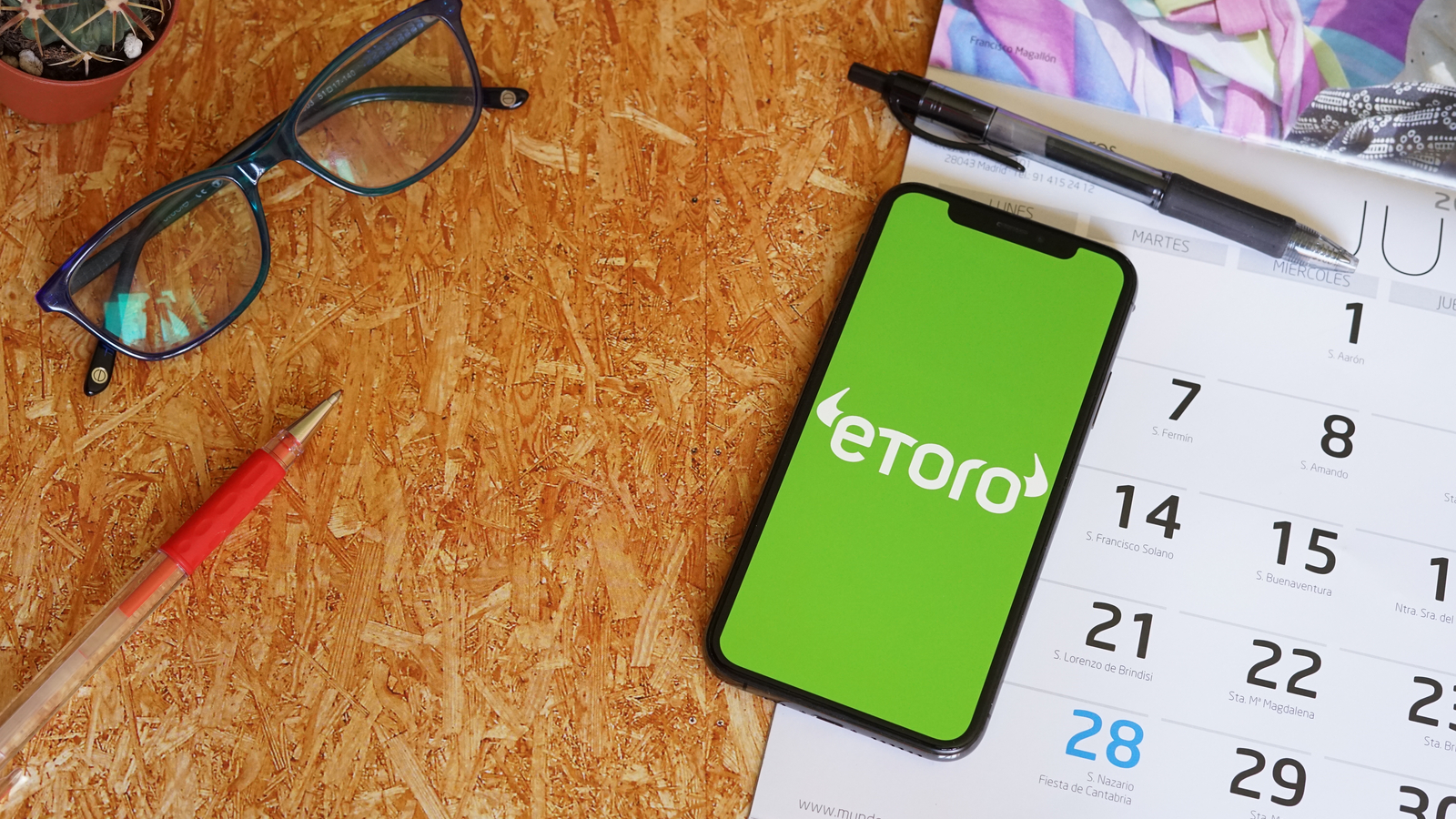 Defi crypto - 7 Cryptos in eToro's DeFi Portfolio That Should Do Well Over the Next Year