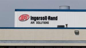 Indianapolis - Circa September 2019: Ingersoll Rand Customer Center