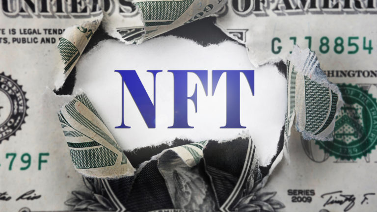NFTs - 3 Companies That Are Dabbling in NFTs