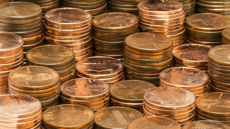 penny stocks - 7 Cryptocurrency Related Penny Stocks