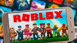 Introduction en bourse de Roblox Stock