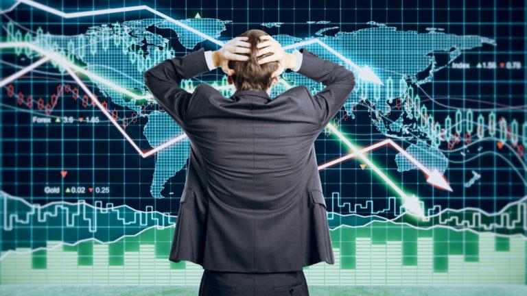 stocks that could crash - 4 Stocks That Could Crash Soon