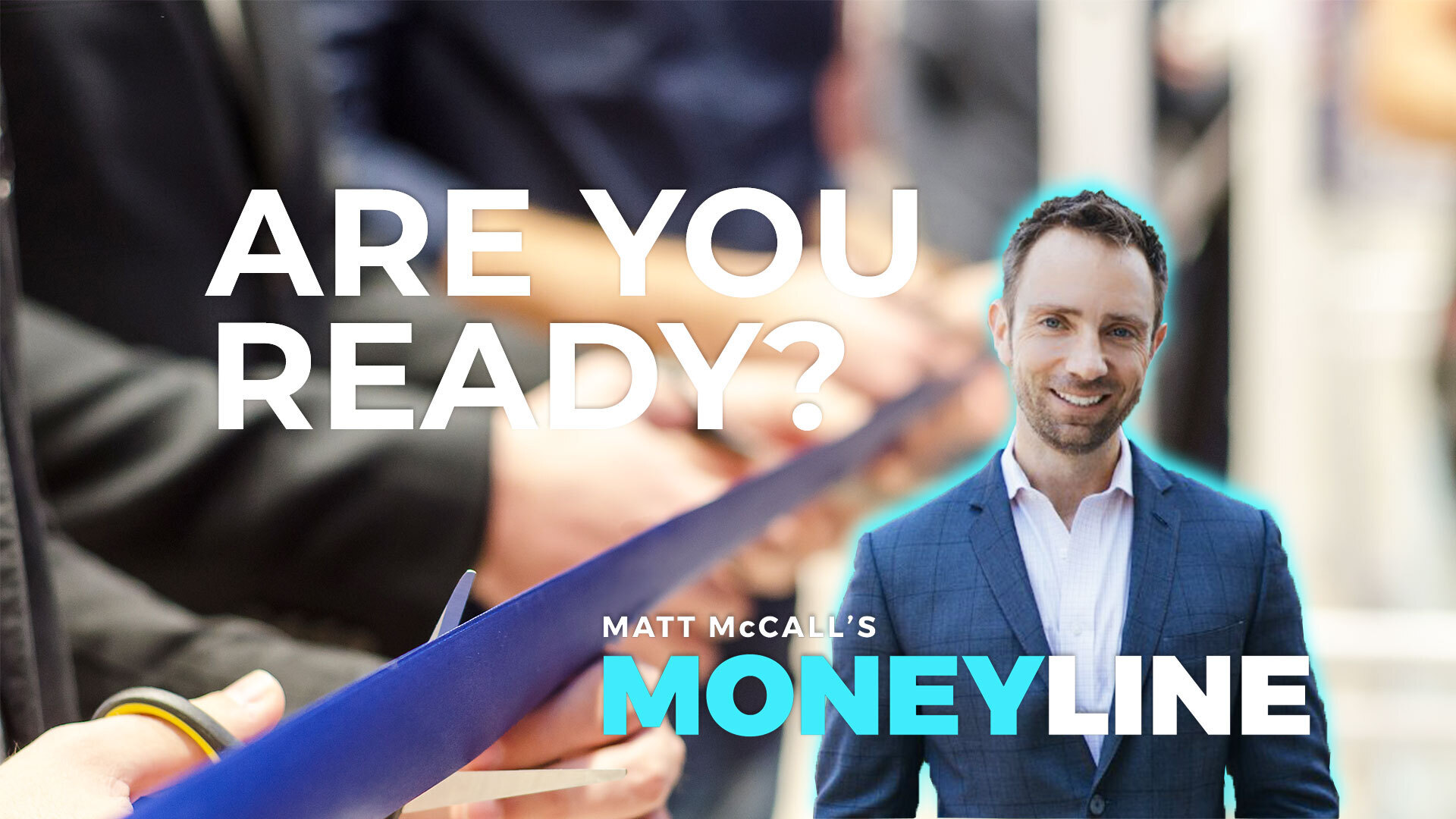 Matt McCall's Moneyline: The Grand Re-Opening of the Global is Coming... Are You Ready?