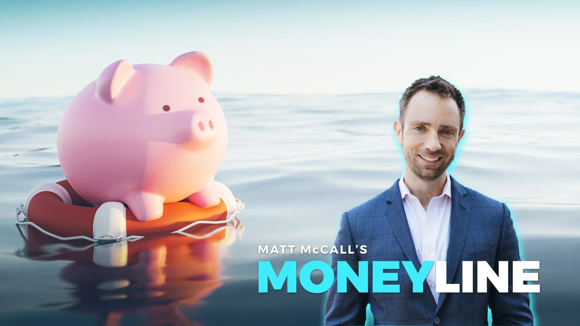 Matt McCall's Moneyline: Stocks that Survive the Downturn