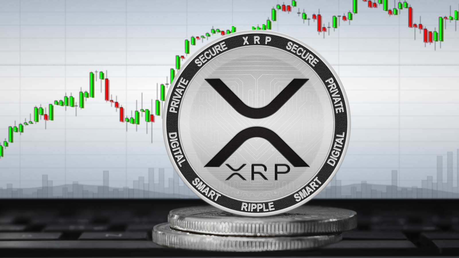 XRP-USD: Forecast of Imminent Ripple Breakout Could Be Credible  image