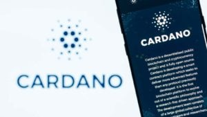 DeFi: Cardano