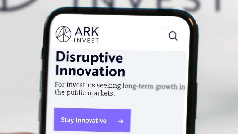 ARKK - 3 ARKK Stocks to Throw Off Your Ship