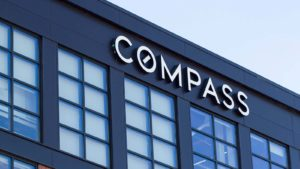 The Compass (COMP) office in Seattle, Washington.