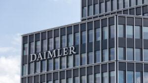 daimler central factory stuttgart germany