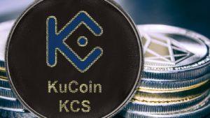 A concept token for KuCoin (KCS).
