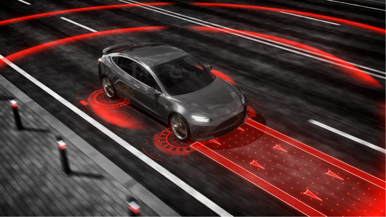Lidar stocks - Tesla Cars Are Crashing. But These 3 Lidar Stocks Are Ready to Race.