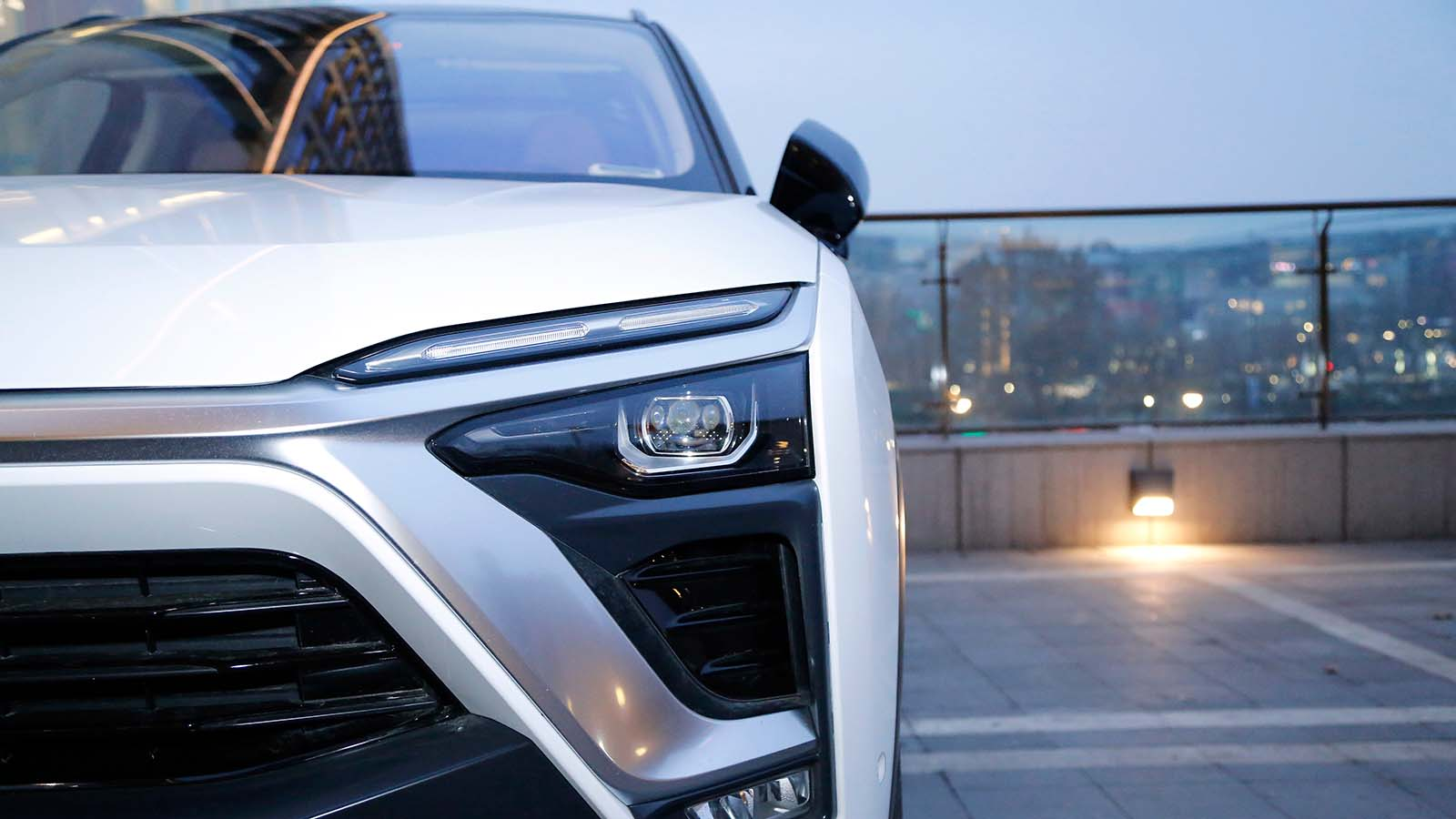 Forward Guidance Sets Ambitious but Realistic Tone for Nio