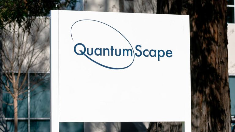 QS stock - QuantumScape: Game-Changing Tech, or Just Another Pump-and-Dump Scheme?
