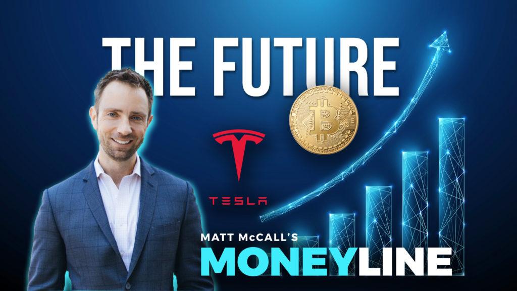 Matt McCall's Moneyline: The Future