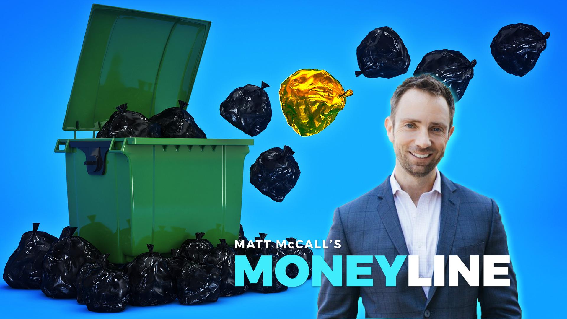 Matt McCall's Moneyline: Dumpster Diving for SPACs to Buy Now