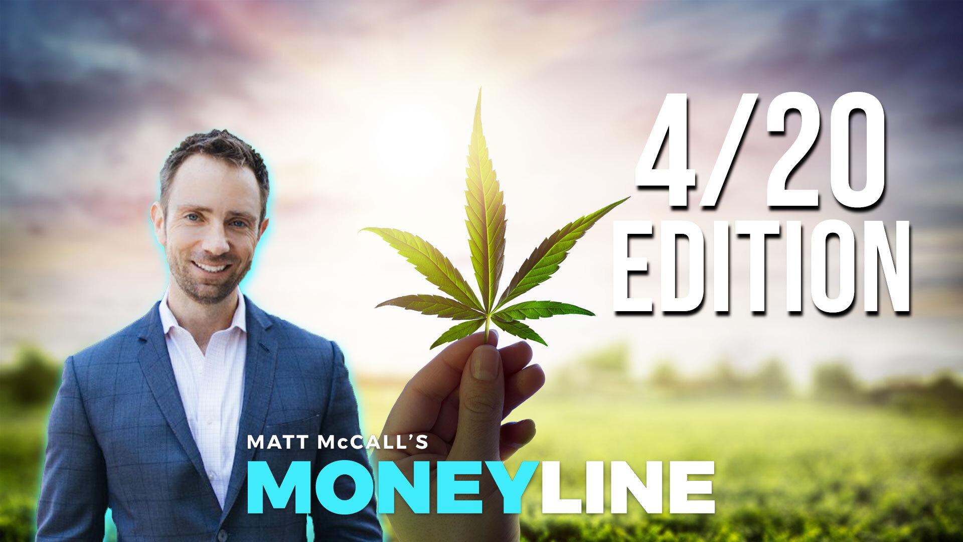 Matt McCall's Moneyline: 4/20