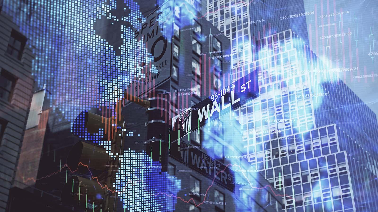PLTR, FB, TSLA, AMZN, MSFT Why Are Tech Stocks Down Today ...