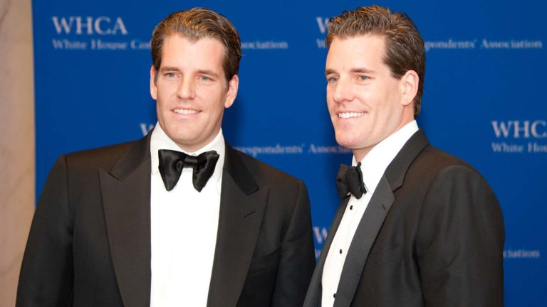 Winklevoss twins - 3 Crypto Trends the Winklevoss Twins Are Betting On