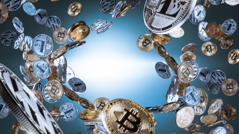 Cryptos - 7 Cryptos That Could Rebound Soon