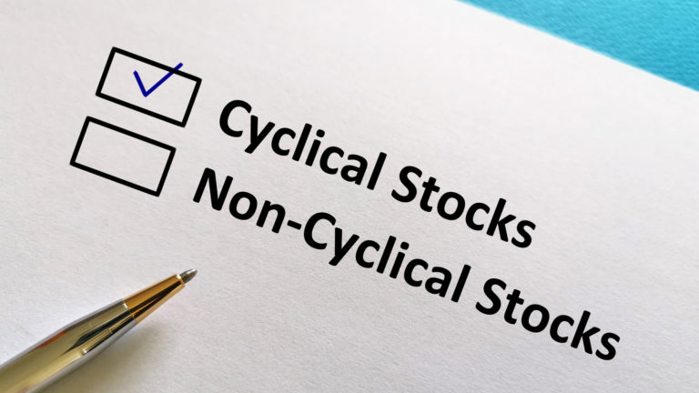 cyclical stocks - 7 Best Cyclical Stocks to Go on the Defensive
