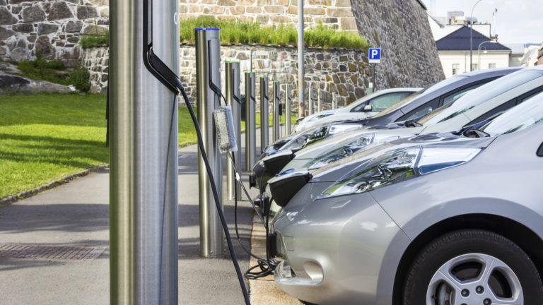 electric vehicle charging stocks - 7 Stocks Equipped to Handle America's Electric Vehicle Charging Needs