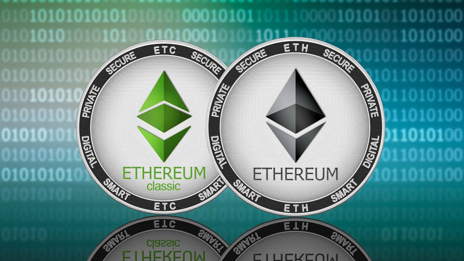 Ethereum Classic Is Only Interesting Because of Its Name