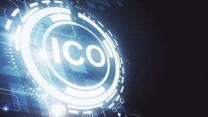 "A digital illustration of ""ICO."""