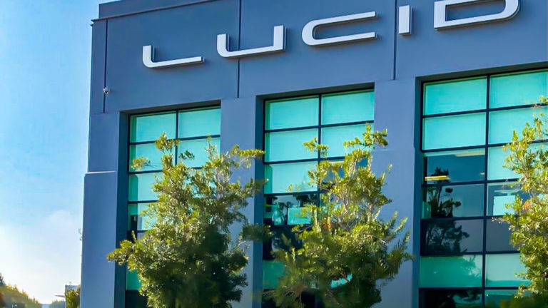 CCIV stock - Hype or No Hype, Lucid Motors Can't Evade These Ugly Truths