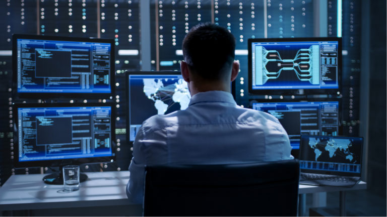 cybersecurity - 4 Cybersecurity Stocks to Buy As Corporate Cyber Attacks Escalate