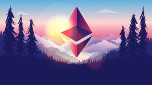 Landscape art with the Ethereum Price Predictions