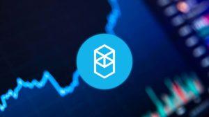 A graphic for the Fantom (FTM) crypto