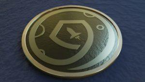 A concept token for the SafeMoon (SAFEMOON-USD) crypto.