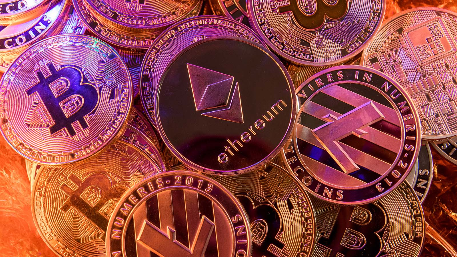Cryptos - 7 Cryptos to Buy as Coinbase Beefs Up Its Balance Sheet