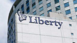 A Liberty Mutual office in Malaysia.