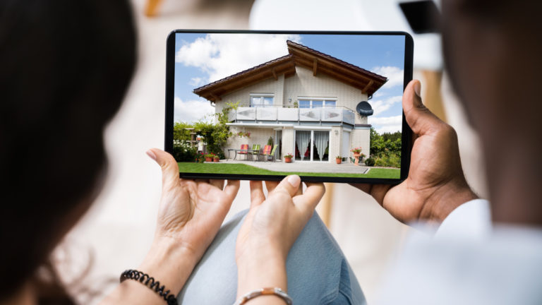 iBuying stocks - The Top 3 iBuying Stocks to Buy as the $1.6 Trillion Housing Market Moves Online