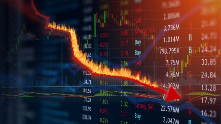stocks to avoid - 4 High Beta Stocks to Avoid on Possibility of a Market Correction