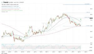 Top stock trades for TSN