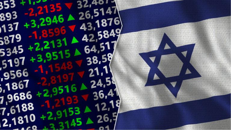 Israel stocks - 4 Promising Israel Stocks to Buy for Long-Term Value Creation