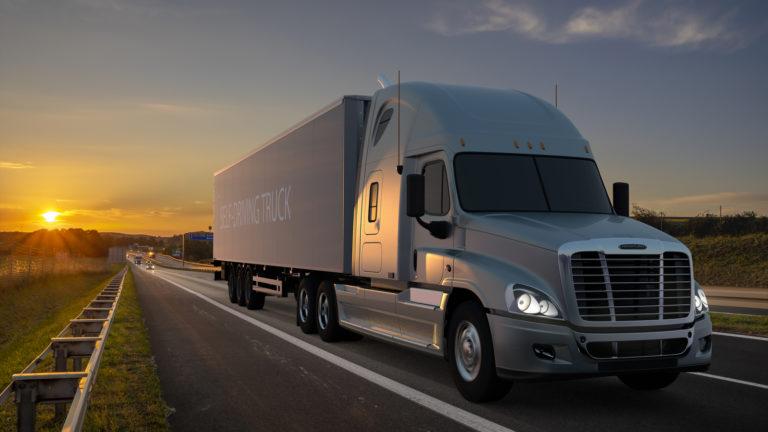 Self-Driving Truck Stocks - 4 Self-Driving Truck Stocks You Need to Keep an Eye On