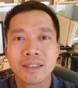 Chris Lau