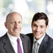 Dan Wiener and Jeff DeMaso