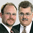Chris Johnson and Jon Lewis